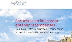 Centro opinion 🥇 Gana Dinero con Encuestas Pagadas Online 🔥 GRATIS 🔥