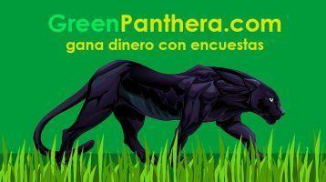 logo greenphantera