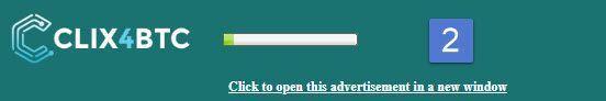 Como Ver Anuncios Clix4BTC 2 ⇨ Clix4BTC- Gana BTC Viendo Anuncios ▷ Gratis ◁ Ganar Criptomonedas Gratis