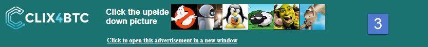 Como Ver Anuncios Clix4BTC 3 ⇨ Clix4BTC- Gana BTC Viendo Anuncios ▷ Gratis ◁ Ganar Criptomonedas Gratis
