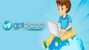 GPT PLanet logo 🥇 Aprende cuales son las 12 Mejores PTC ▷2021◁ Ganar Dinero Viendo Anuncios