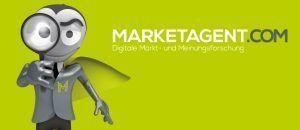 logo marketagent 🥇 Gana Dinero con Encuestas Pagadas Online 🔥 GRATIS 🔥