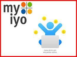 logo myiyo 🥇 Gana Dinero con Encuestas Pagadas Online 🔥 GRATIS 🔥