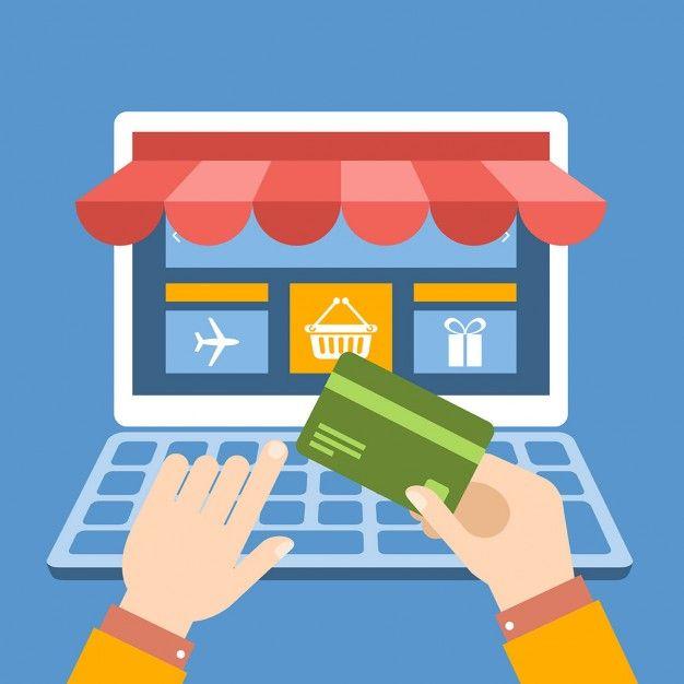 comprar internet vector 10 técnicas INFALIBLES para Ahorrar en la Compra Semanal del Supermercado Ahorrar