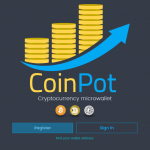 Coinpot MicroWallet | Aprende Como Funciona l ▷ Gratis ◁