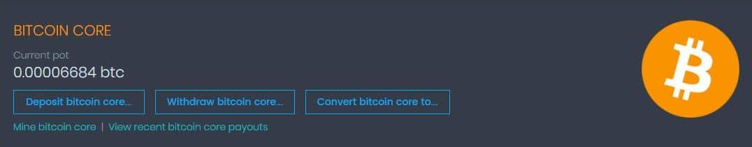 como funciona coinpot Coinpot MicroWallet   Aprende Como Funciona l ▷ Gratis ◁ Procesadores