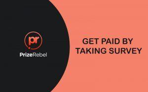 🥇 PrizeRebel | Que es y como Funciona | ▷INFO 2021◁