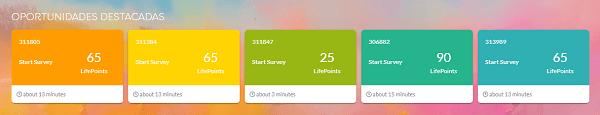 lifepoints encuestas pagadas ▷ LifePoints - No Pierdas el Tiempo y Gana Dinero con Encuestas Encuestas