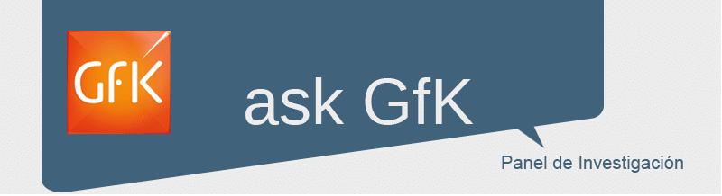 ▷ askGFK – Página de Encuestas que Acepta Usuarios por Poco Tiempo