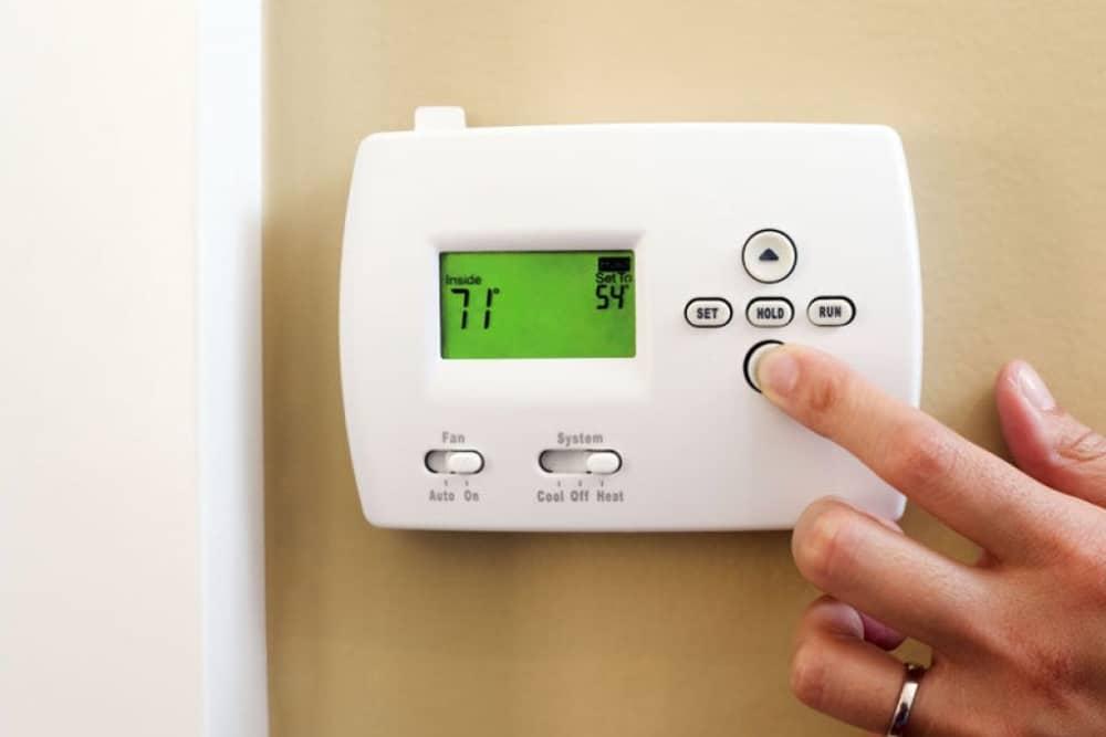 Termostato 9 Formas SECRETAS de Ahorrar calefacción en Casa Ahorrar