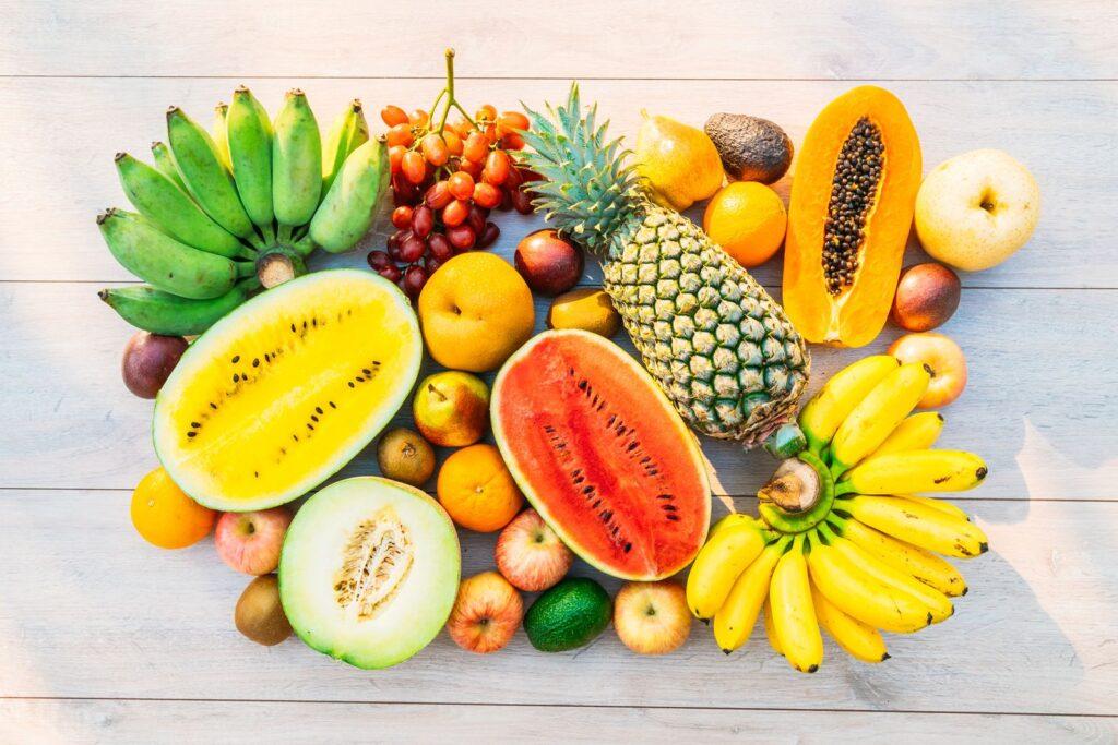 ahorrar frutas 10 técnicas INFALIBLES para Ahorrar en la Compra Semanal del Supermercado Ahorrar