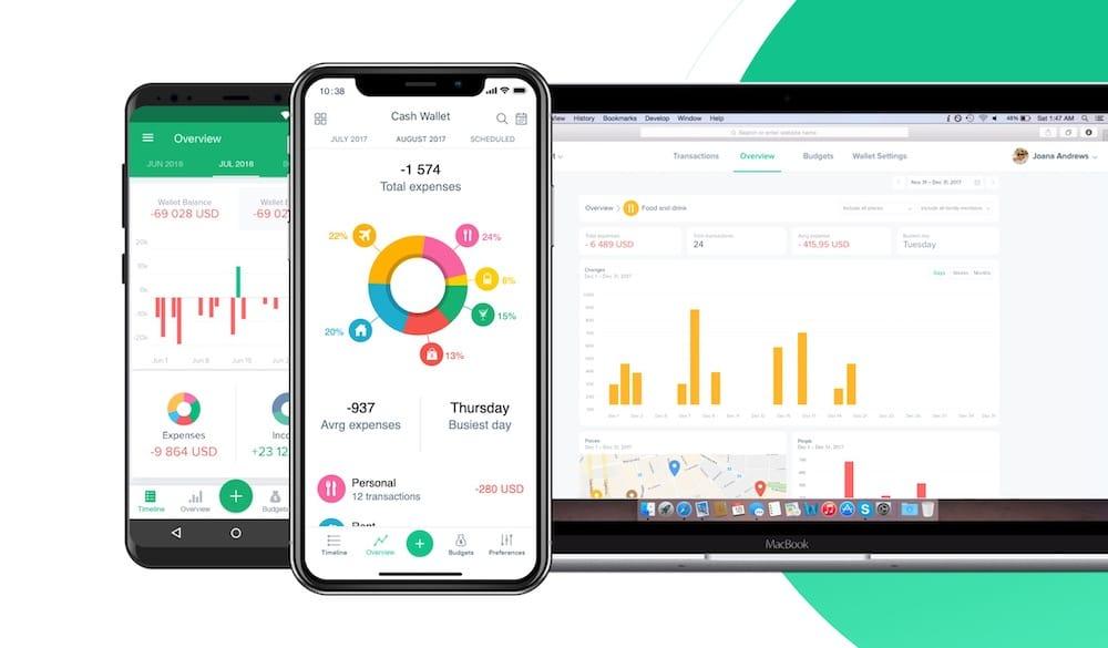 controlar gastos app 8+1 Apps que Hacen que Disfrutes Ahorrando Ahorrar