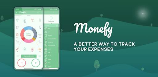 monefy 8+1 Apps que Hacen que Disfrutes Ahorrando Ahorrar