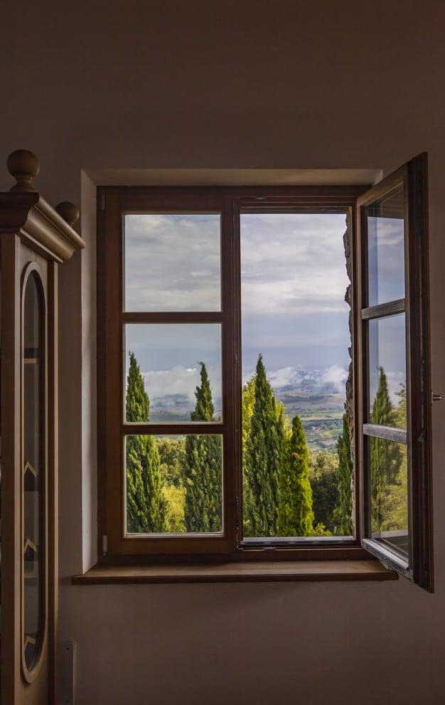 ventana abierta 9 Formas con las que Puedes Ahorrar Gas ahora Mismo Ahorrar