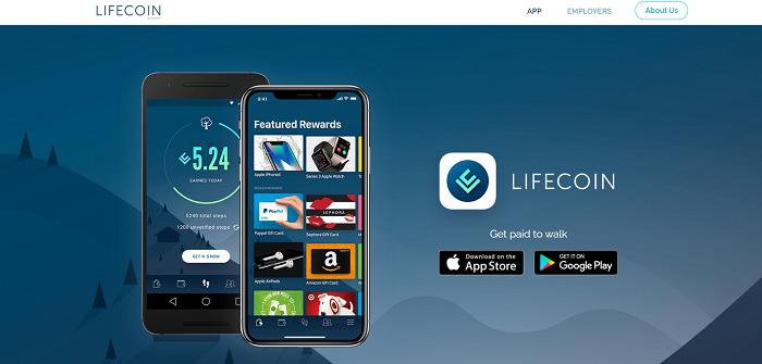 LifeCoin-fitness-aplicaciones