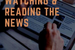 Cómo ganar dinero viendo y leyendo las noticias