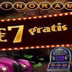 Winorama-Gana Dinero Jugando con  7€ Gratis