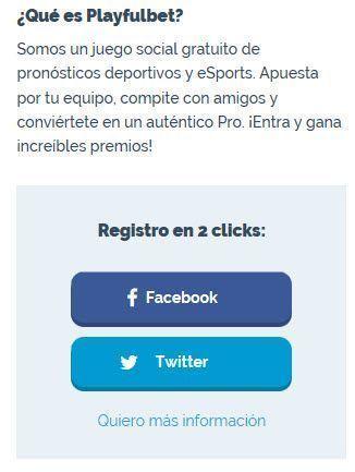 Playfullbet-Gana Dinero Jugando Gratis en Apuestas Deportivas