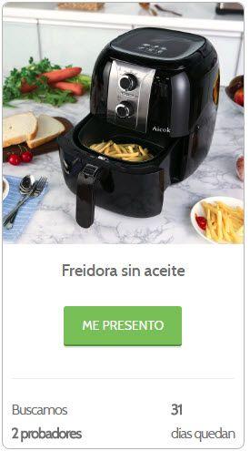 Probar productos EncuestasRemuneradas.es